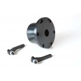 Adapterring - Rohling-80